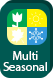 multiseasonal