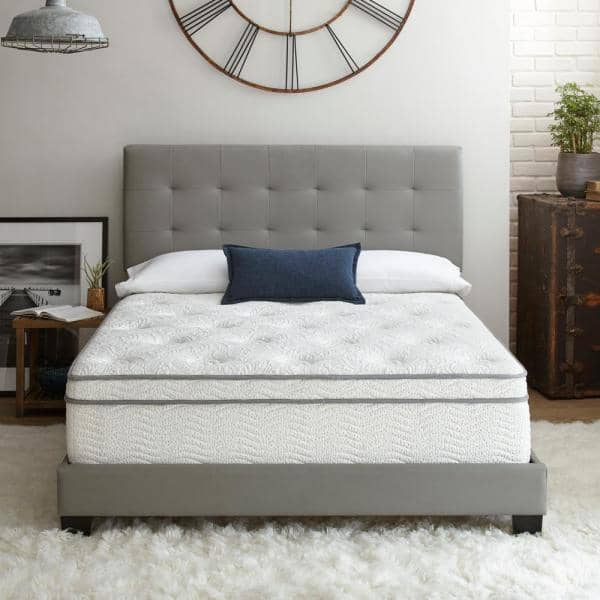 Next Day Delivery on Selected Beds and Mattresses